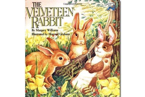 The Velveteen Rabbit {Free eBook & Activities}