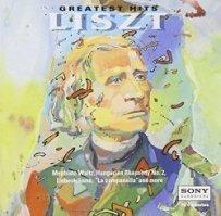 Liszt Greatest Hits