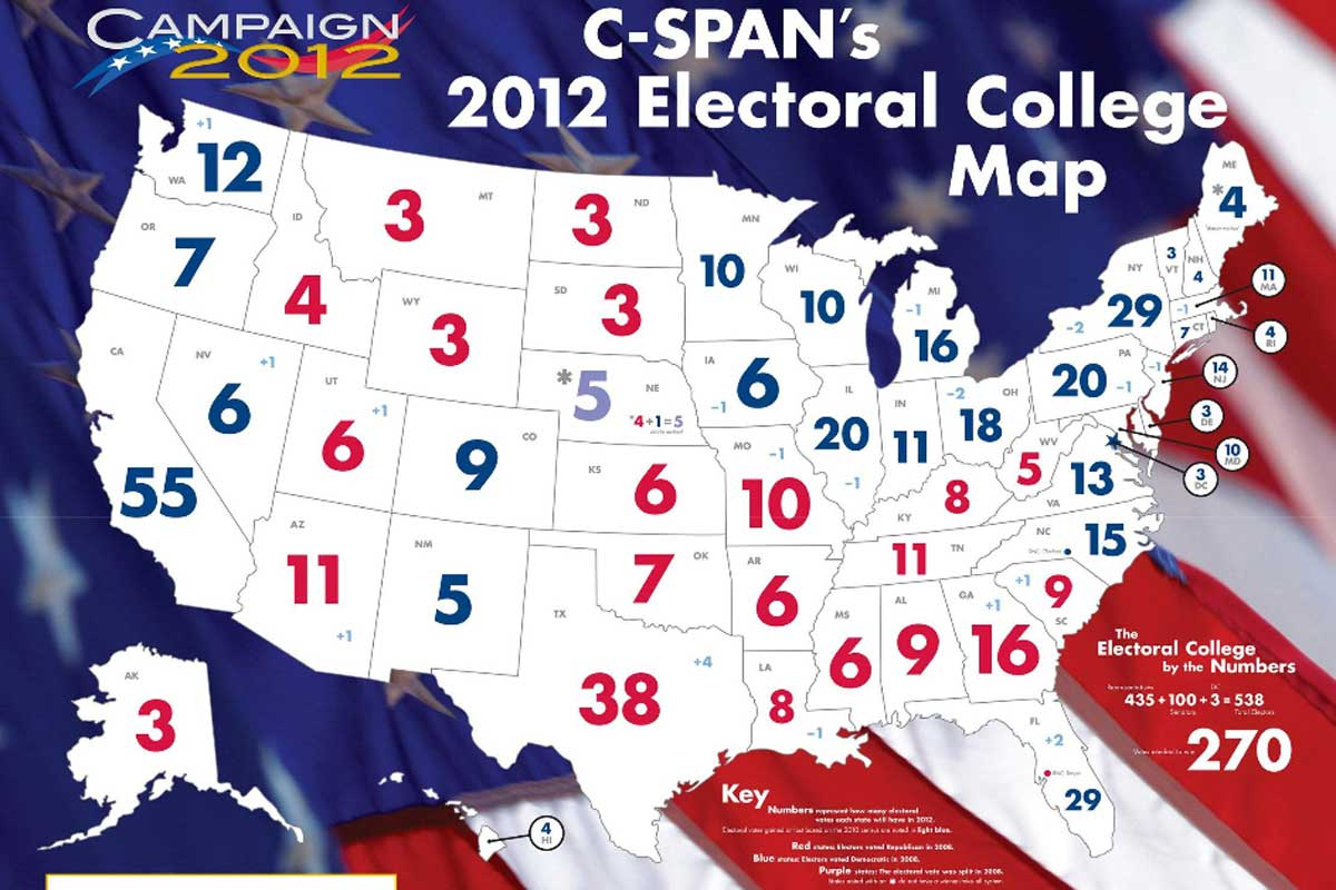 Electoral College Tools {Free}