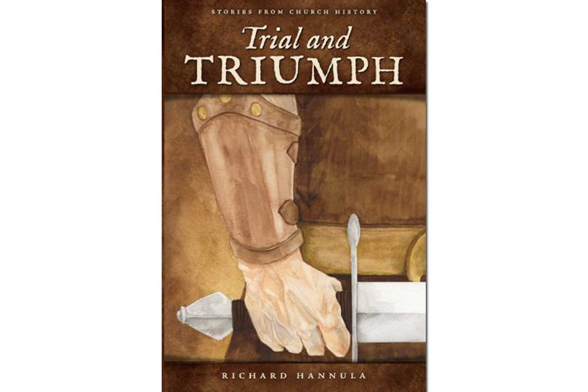 Trial and Triumph ~ Review
