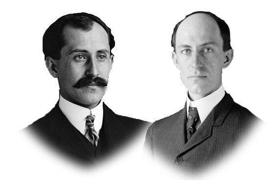 Free Science Studies: Orville & Wilbur Wright