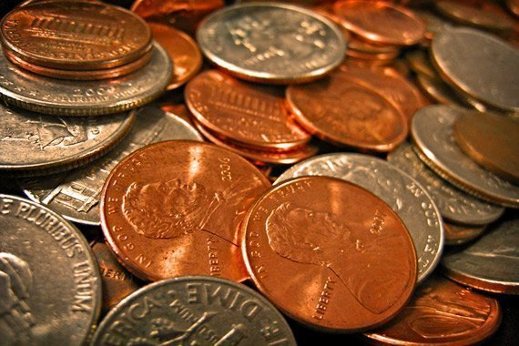 Coinage: A Unit Study on Money and Coins