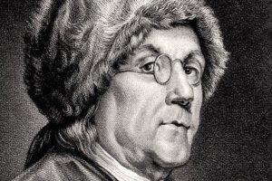 Free History Studies: Benjamin Franklin {Part 2}