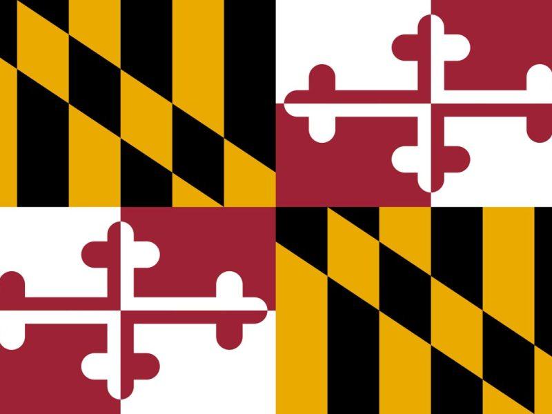 Maryland: A Unit Study