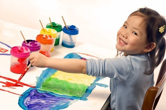 10 Things to Do With Your Child's Artwork