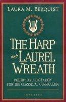 The Harp and Laurel Wreath