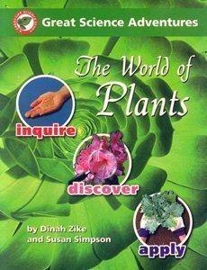 Free Nature Studies: How Plants Grow