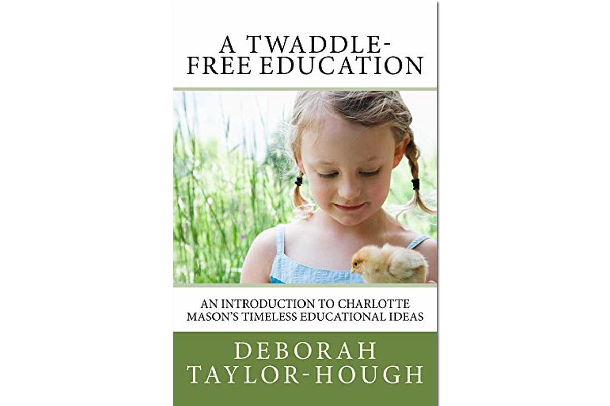 Twaddle-Free Education