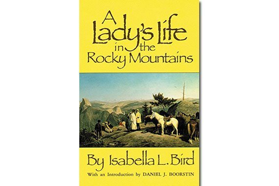A Lady's Life in the Rocky Mountains {Free eBook}