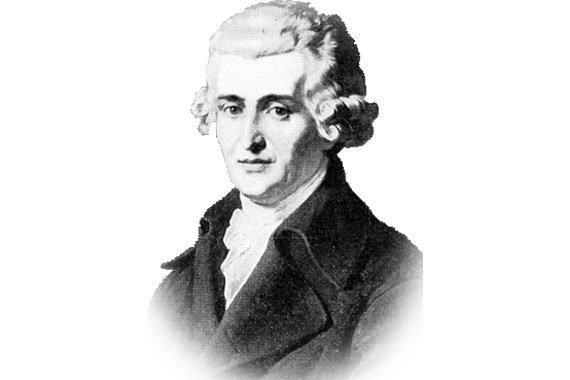 Free Music Studies: Franz Joseph Haydn