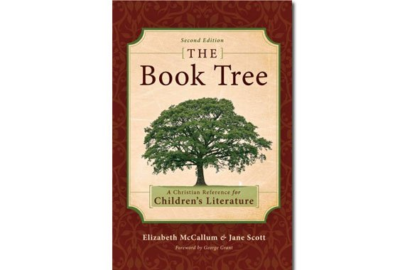 The Book Tree: A Christian Reference for Children's Literature