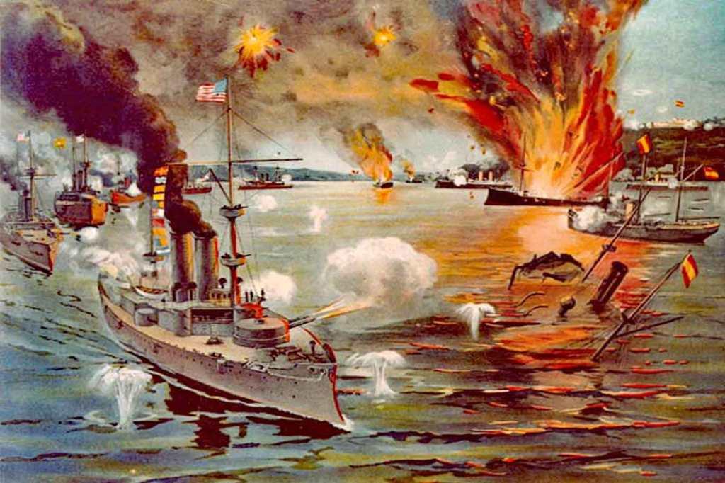 The Spanish-American War: A Unit Study