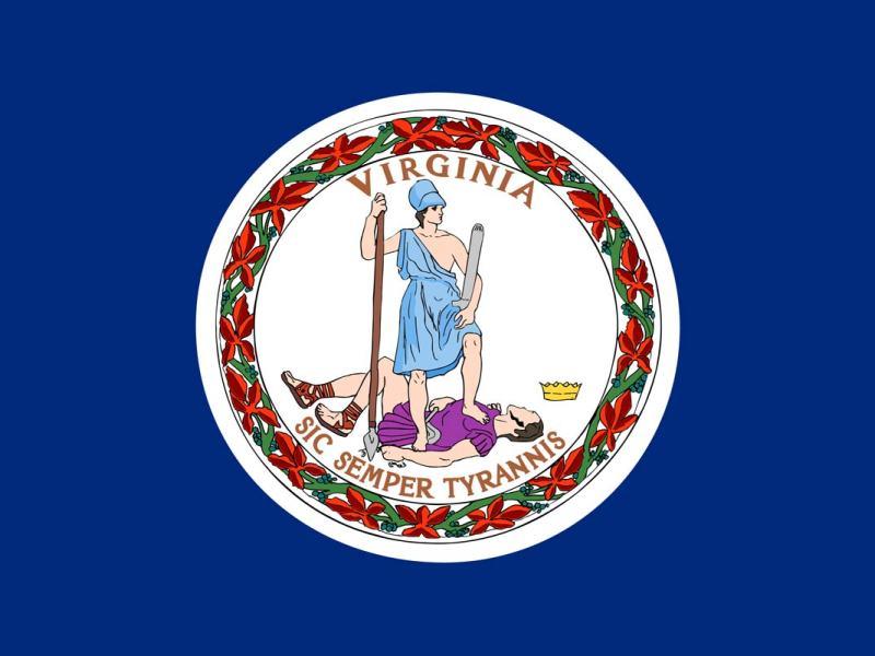 Virginia: A Unit Study