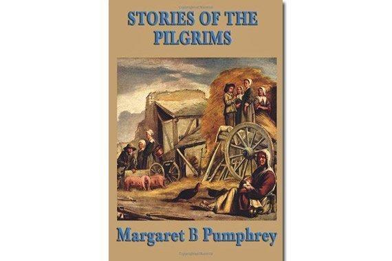 Stories of the Pilgrims {Free eBook & Activities}