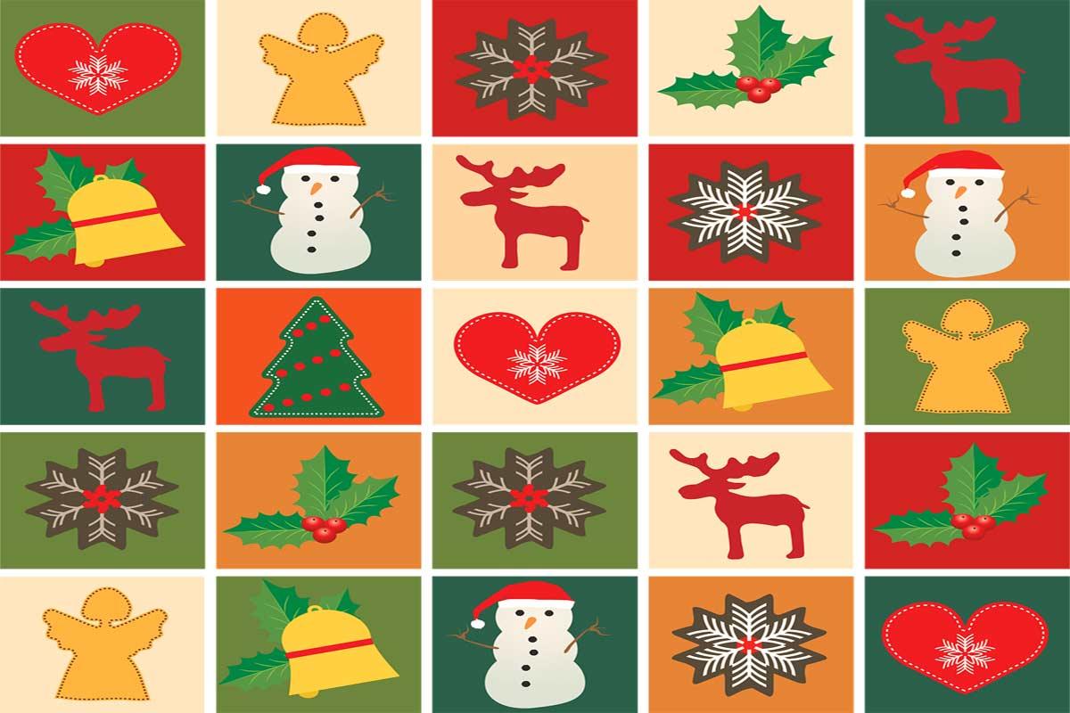 Christmas Symbols Unit Study ~ Free