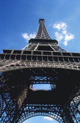 The Eiffel Tower: A Unit Study