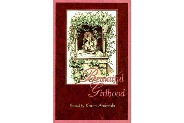 Beautiful Girlhood {Free eBook}