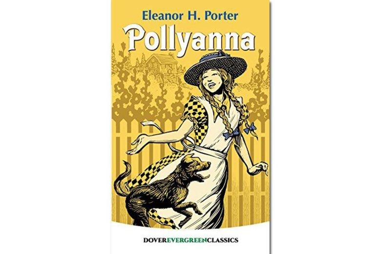 Pollyanna {Free eBook & Activities}