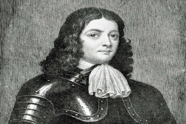 Free History Studies: William Penn