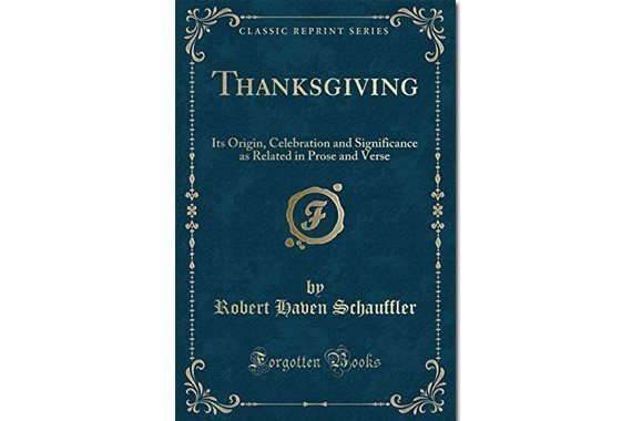 Our American Holidays: Thanksgiving {Free eBook}