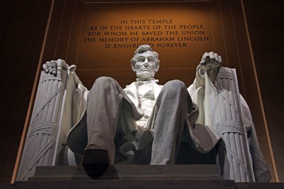 Our American Holidays: Lincoln's Birthday {Free eBook}