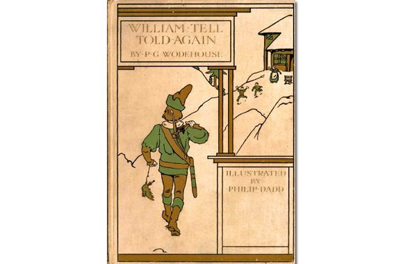 William Tell Told Again {Free eBook & Go-Along Activities}