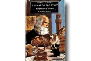 Leonardo da Vinci: Pathfinder of Science {Free eBook}