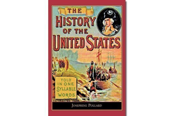 The History of the United States {Free eBook for Early Readers}