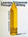 Learing Grammar Through Writing