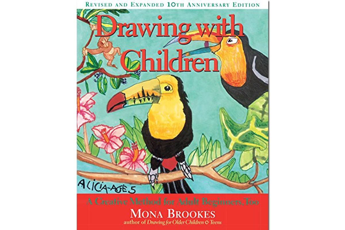 Drawing With Children {Review}