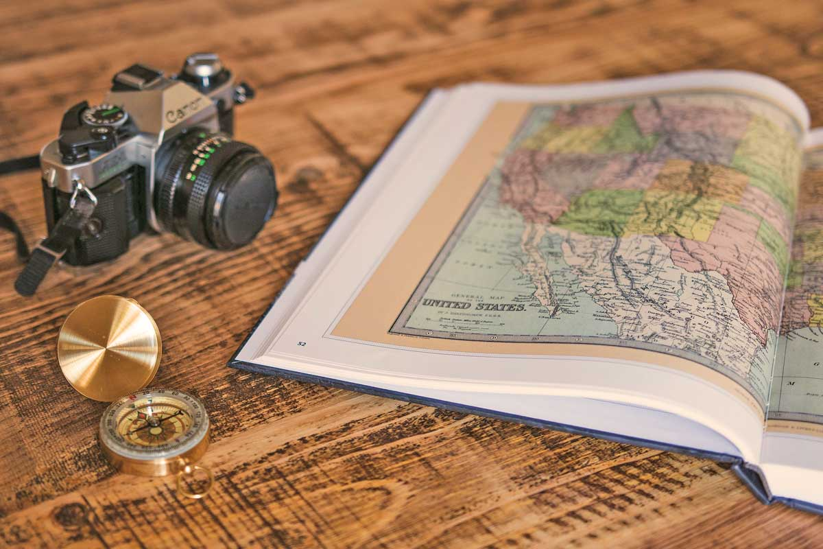 The Reading List: Geography