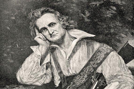 Free History Studies: John James Audubon