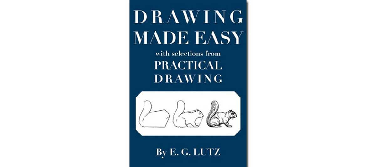 Drawing Made Easy {Free eBook}