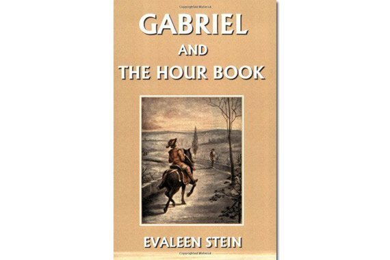 Gabriel and the Hour Book {Free eBook}