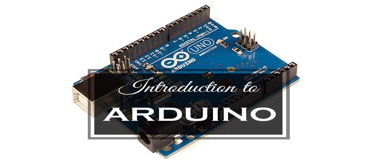 Introduction to Arduino {Free eBook}