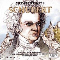 Schubert Greatest Hits