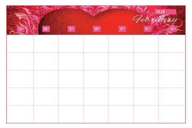 Activity: Using a Calendar