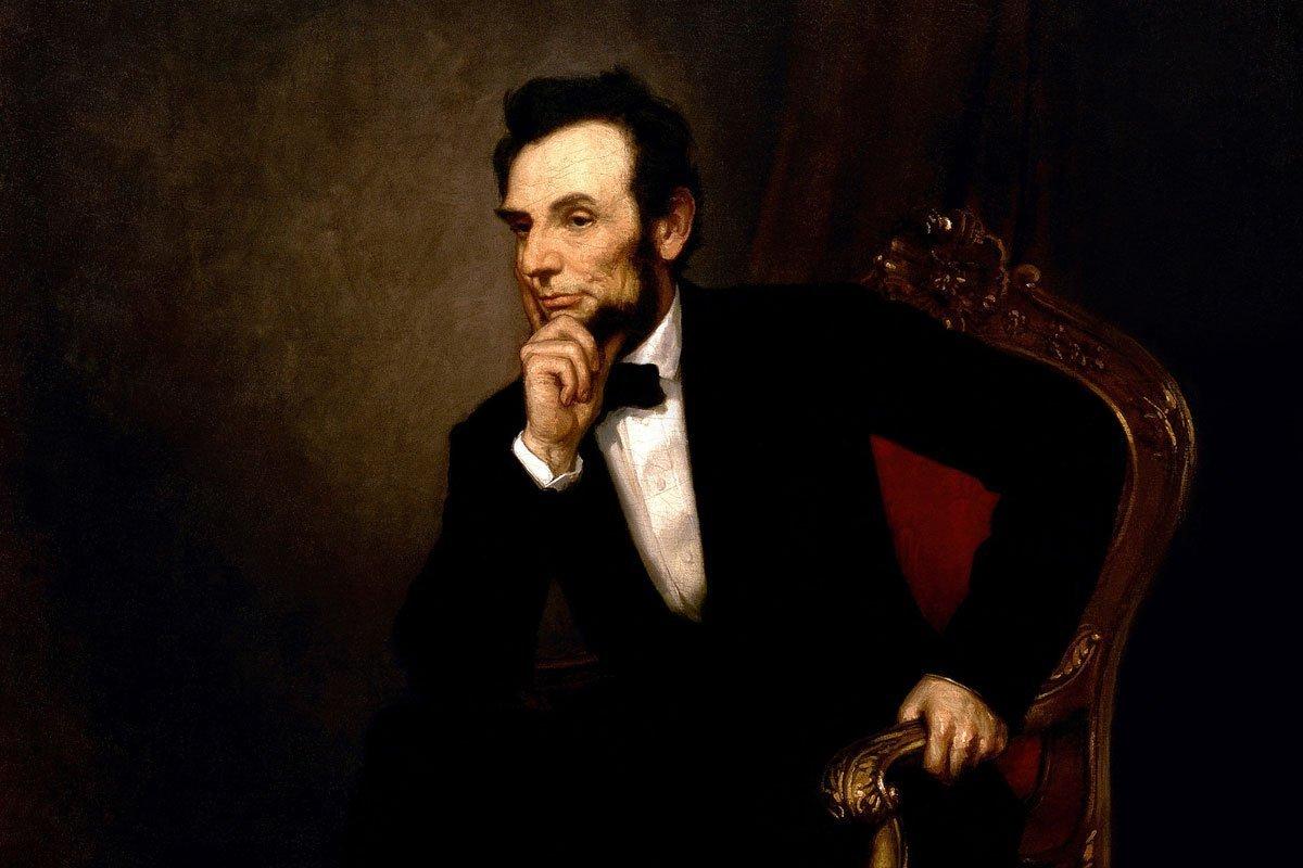 Abraham Lincoln: A Unit Study