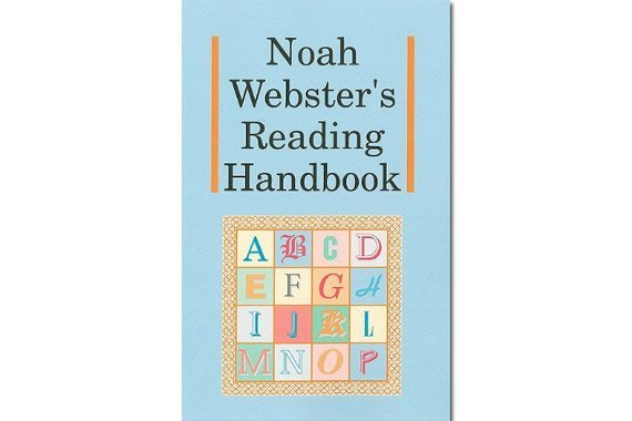How to Use Noah Webster's Reading Handbook