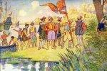 Jamestown: A Unit Study