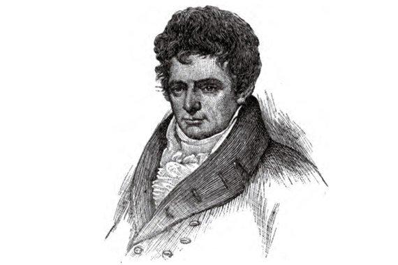 Free Science Studies: Robert Fulton & the Steamboat
