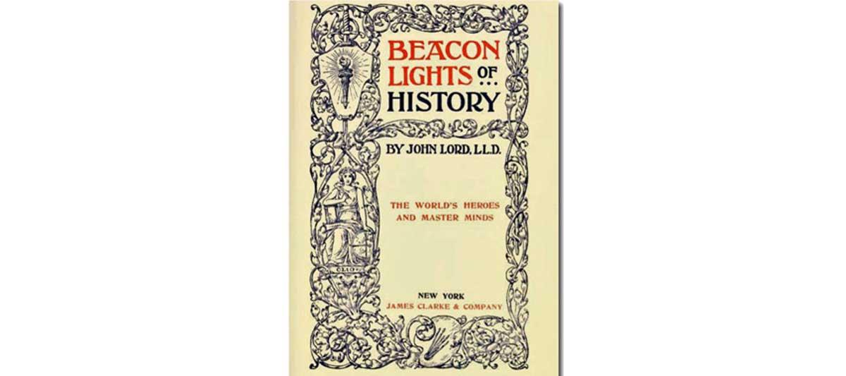 Beacon Lights of History {Free eBooks}