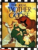 The Real Mother Goose {Free eBook}