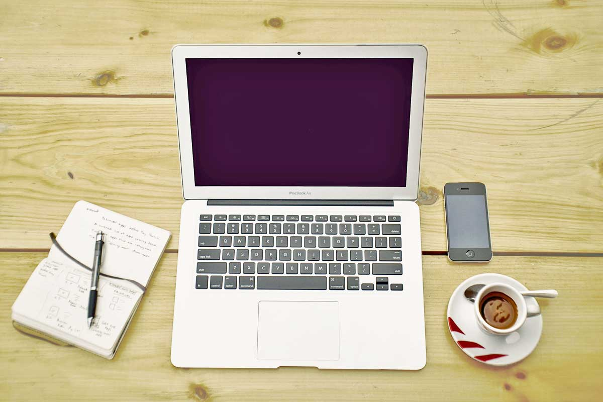 5 Tips: Working at Home?