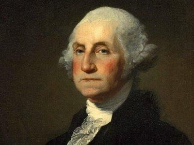 Free History Studies: George Washington
