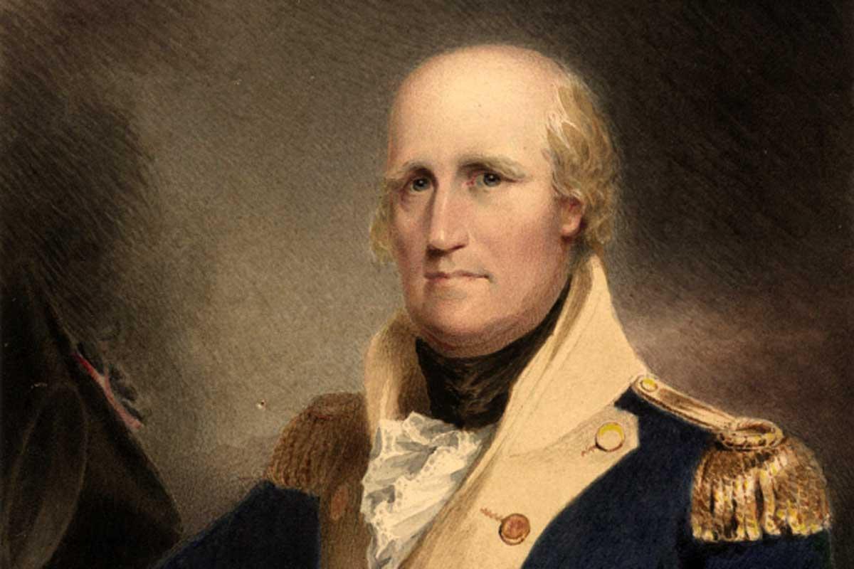 Free History Studies: George Rogers Clark
