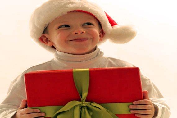 6 Gift Ideas for Children