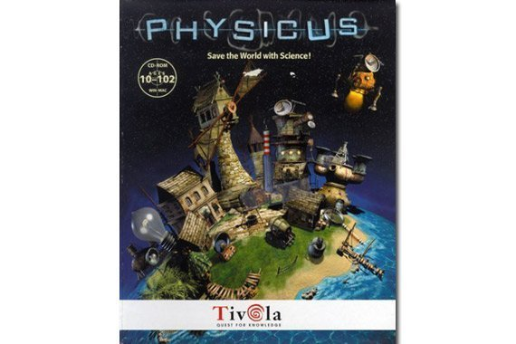 Physicus: A Fun Way to Learn Physical Science