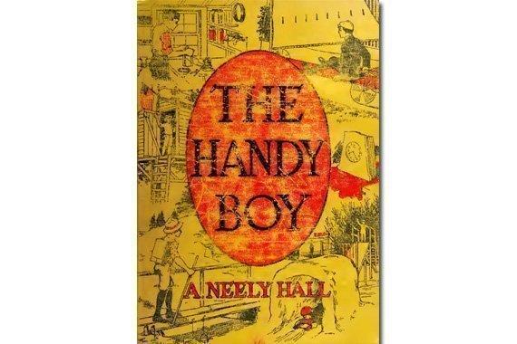 4 Free Handicraft Books for Boys