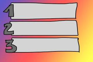 Editable Graphic Organizer Templates ~ Free